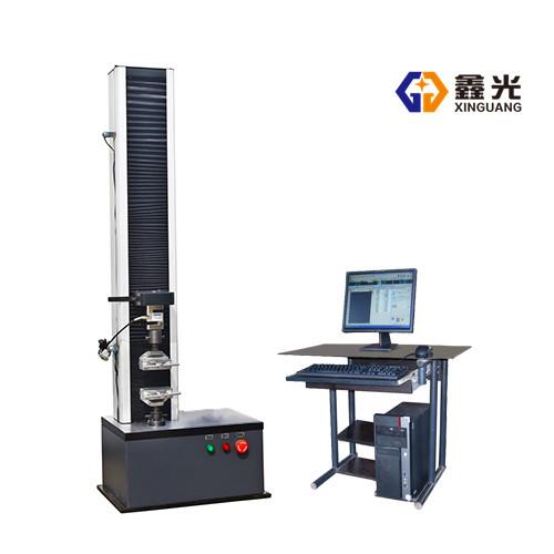 2KN电子万能试验机
