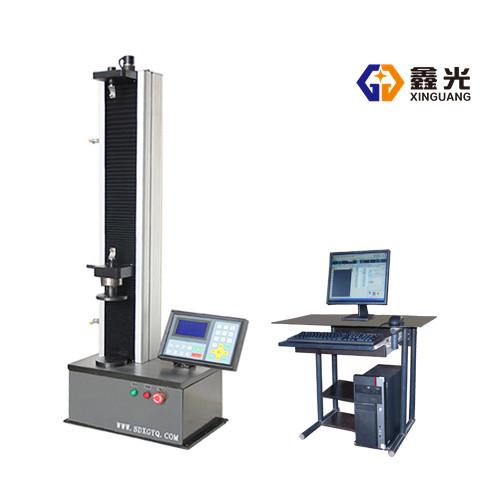 5kN微机控制弹簧拉压试验机