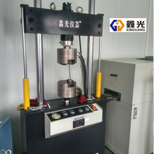 微机控制沥青疲劳试验机(WPW-30D)