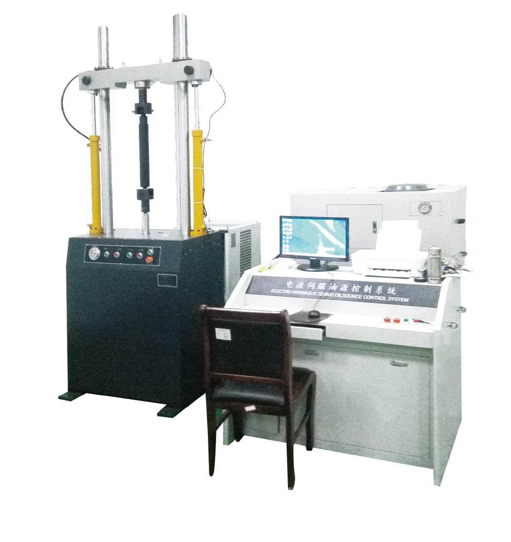 电液伺服动静万能试验机WPW-30D