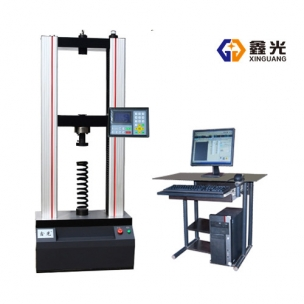 四川微机控制弹簧拉压试验机