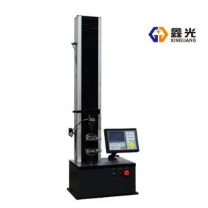 四川5000N电子拉力试验机