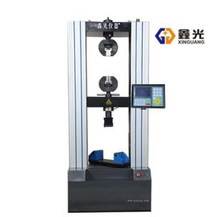 四川电子拉力试验机
