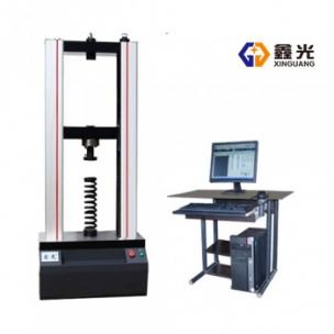 福建300kN微机控制弹簧拉压试验机
