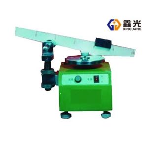 天津MHH-5人造板划痕试验机