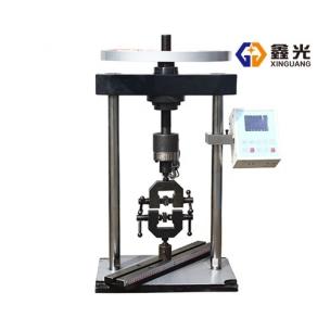四川MWD-10B手动人造板万能试验机