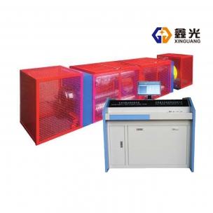 天津MAG-6500微机控制静载锚固试验机