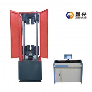 WAW-600G微机控制钢绞线试验机