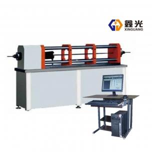 500kN微机控制钢绞线松弛试验机