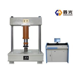 600KN微机控制井盖压力试验机