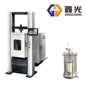 天津沥青混合料试验机