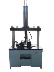 钢筋弯曲试验机