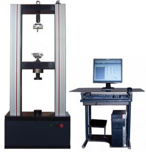 保温材料专用试验机