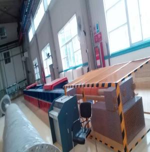 黑龙江电力金具卧式拉力试验机