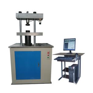 微机控制抗折抗压试验机
