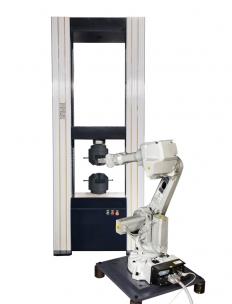电子机械手试验机