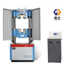 四川100吨电液伺服数显试验机